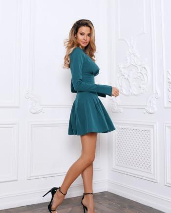 Платье First (Арт 378)