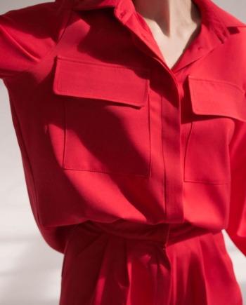 Костюм с рубашкой Toulouse (Арт 422)