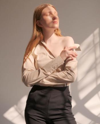 Рубашка Metz  (Арт 439)